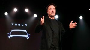 $1 Billion in profits on its Bitcoin Investment for Tesla