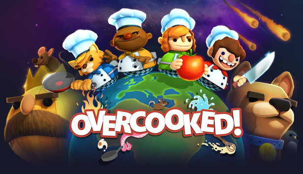 Overcooked! All You Can Eat, set to Launch on more Platforms