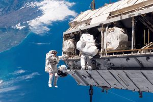 Astronauts to Conduct Two Spacewalks on the Upcoming Sundays