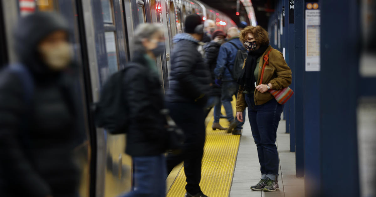 Subway Travelers need to worry about Worsening Air Pollution