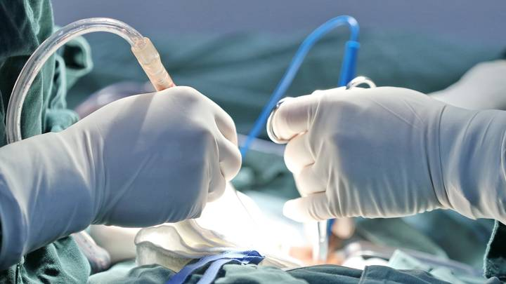 Patient Dies after Receiving Covid-Infected Lung Transplant