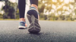 Slow Walkers Are More Likely To Die