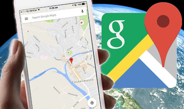 New Feature in Google Maps Will help you to find the destination