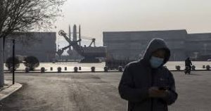 China Becomes the First Economy To Withdraw Pandemic Stimulus