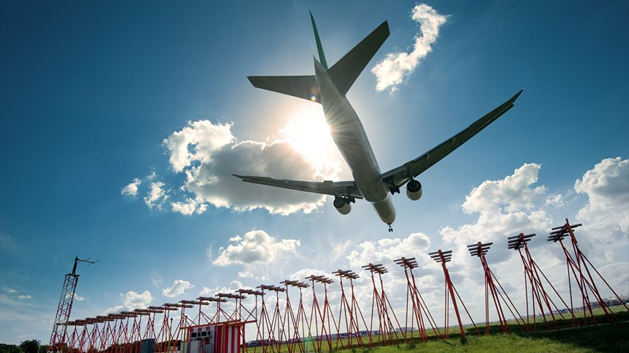 Jet Fuel from Waste Lowers emissions