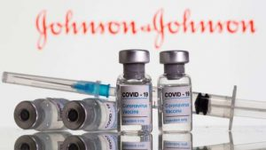 J&J Covid-19 Vaccine was paused over Blood-Clotting Issues