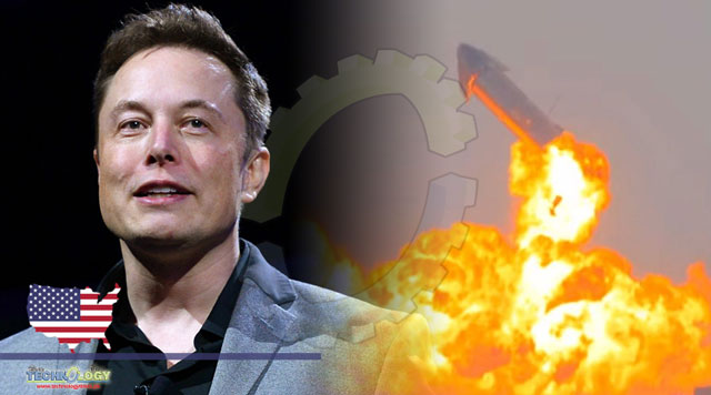 Elon Musk reveals what made SpaceX's Prototype Explode