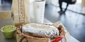 Astonishing: Chipotle to Give Away $200K in Free Burritos and Bitcoin