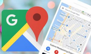 Google Has Some Big Upgrades in Google Maps