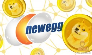 Shoppers at Newegg Can Now Pay with Dogecoin