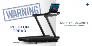 Peloton Facing Issues Over Treadmill Safety