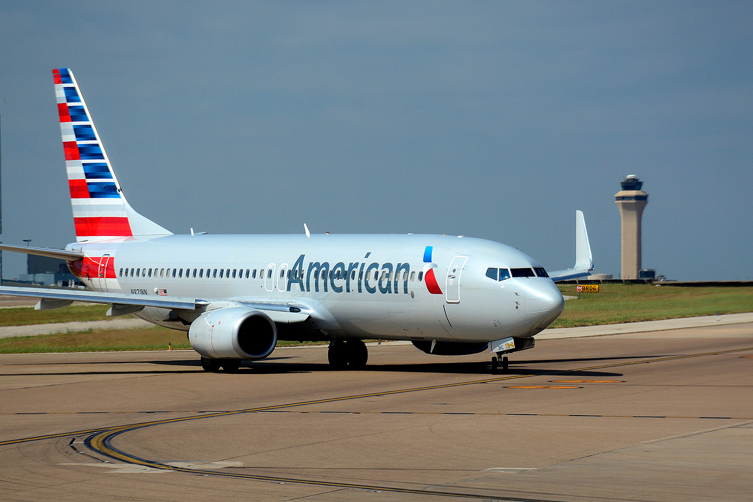 American Airlines Sought Reaching Pre-Pandemic Level Engagement