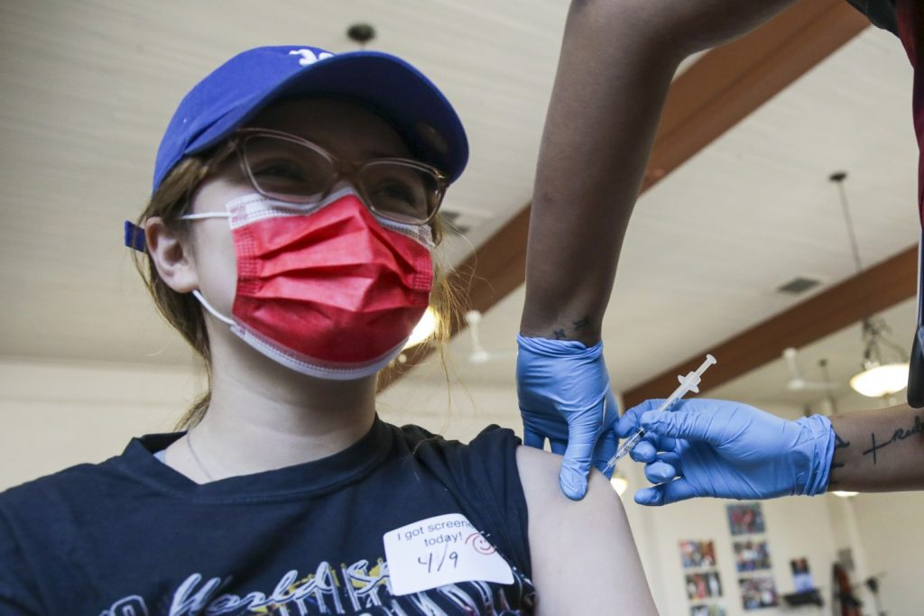 Los Angeles County Reports 12 Fully-Vaccinated Residents Infected with Covid-19