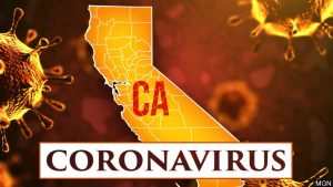 California Goes From Worst To First in Covid-19 Infections