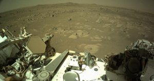 NASA's Perseverance Rover Just turned Co2 into Oxygen. Technology is Stupendous!