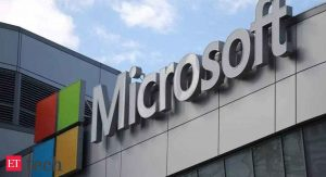 Microsoft in Advanced Negotiations to Acquire Nuance for $16 Billion