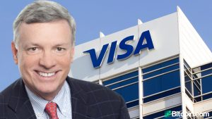 Al Kelly, Visa CEO, Claims to be Moving Towards Crypto