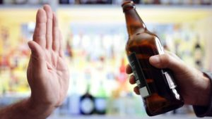 Alcohol is not good for the brain, confirms a recent study