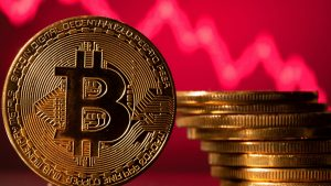 The Crypto Crumble; What Led to the Decline of Bitcoin?