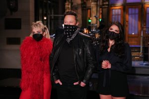 After Casting Out a Sniff on the SNL, Elon Musk Ready to Launch Dogecoin