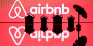 San Francisco based Airbnb Inc Reports Q1 Revenue