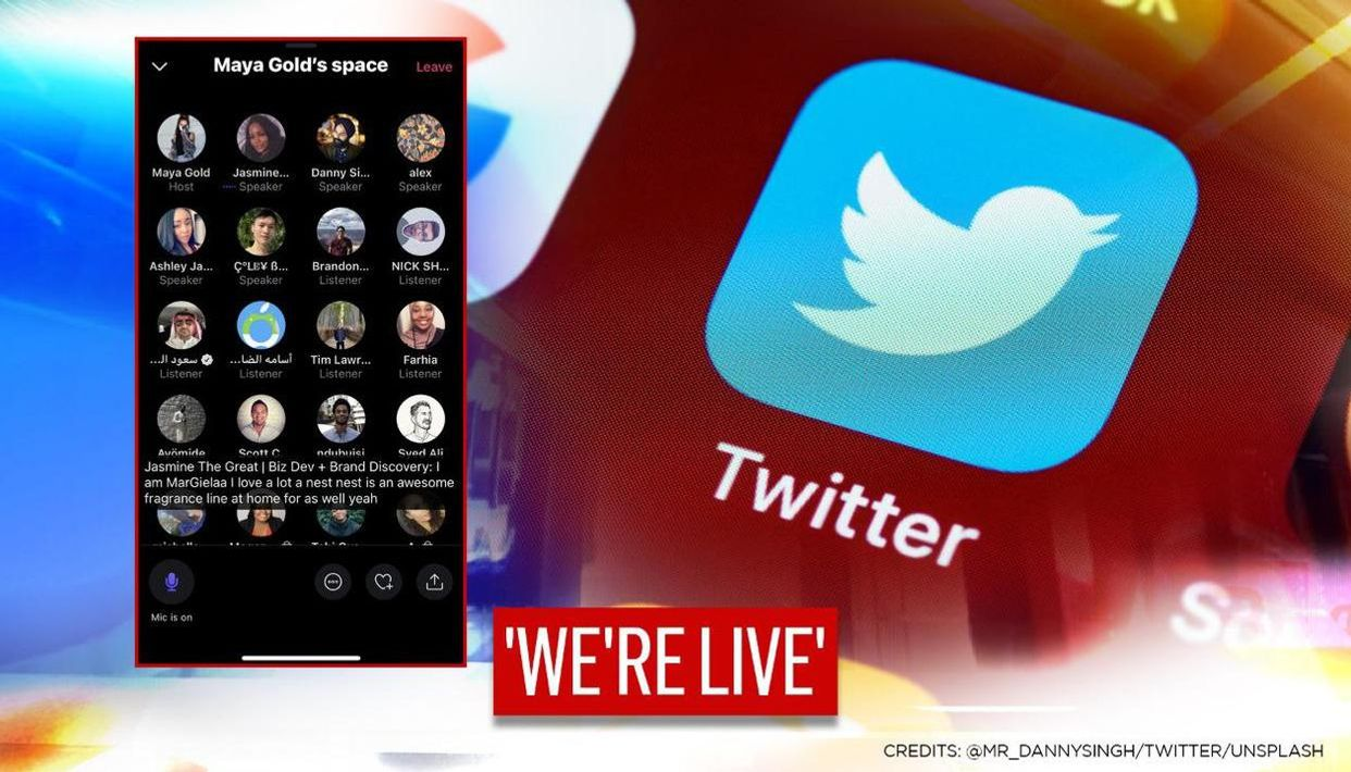 Twitter Changes the Follower's Policy; Host for Audio Spaces Could Enthrall