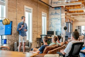Marin Firm Hopes to Support North Bay Start-Ups