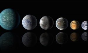 More Earth-Sized Planets Might Exist in Space