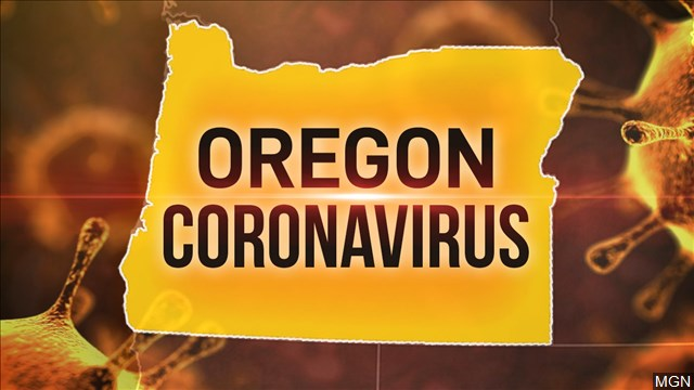 New COVID Positive Cases Reported in Oregon