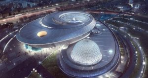 World Largest Astronomy Museum Will Open on Friday