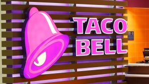 Taco Bell fast-food chain is Short of Supplies