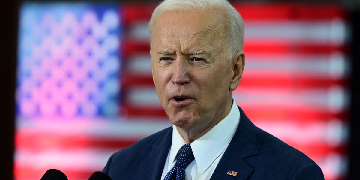 Biden's Government to Give Affordable Internet