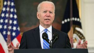 President Biden Talks about Inflation in the US