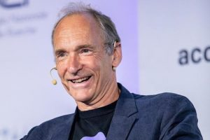Tim Berners-Lee's Source Code Was Sold for $5.4m