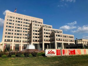 Eli Lilly and Co Acquires Protomer Technologies