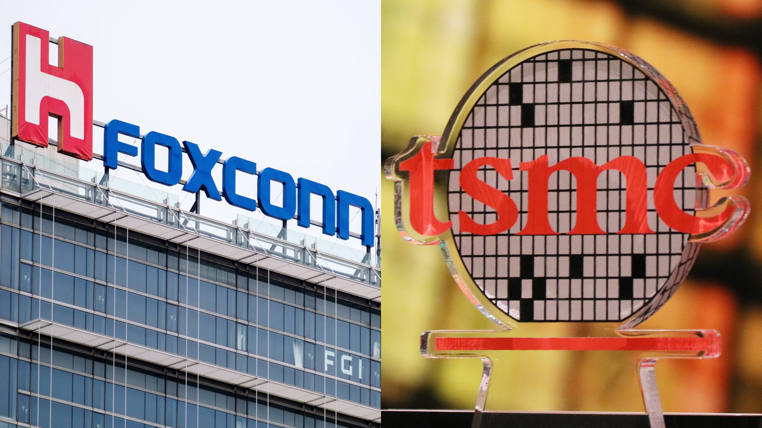 Foxconn and TSMC are Buying Covid 19 Vaccines for Taiwan