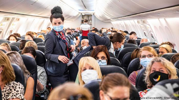 Airlines Consider a Fresh Start after the Last Year Pandemic Situation