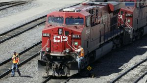 Kansas City Southern Gets a $31Bn Bid by Canadian Pacific