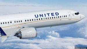 Nearly 97% of United Airlines Employees are Fully Vaccinated