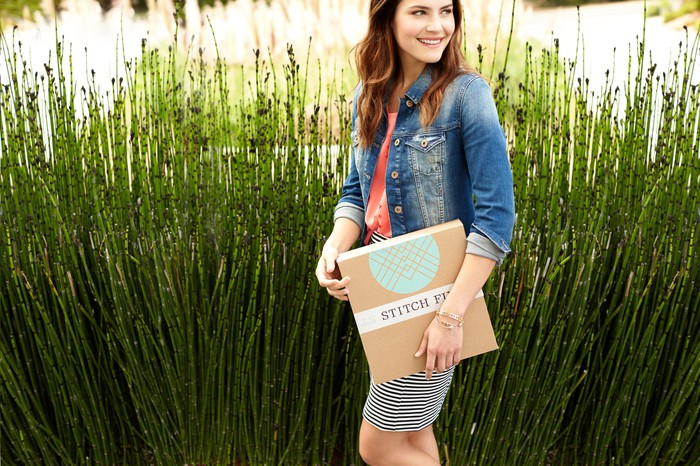 Stitch Fix Shares Rose After the Company Reported Fourth Quarter Earnings