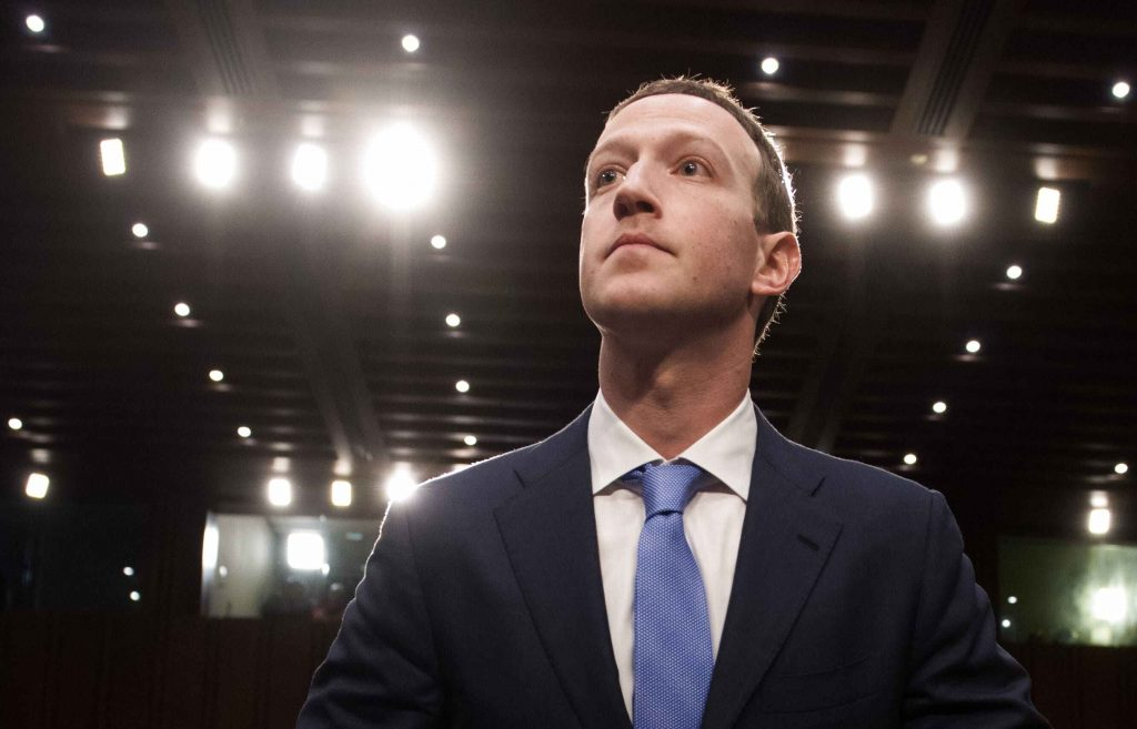 Facebook Went Dark and it mislead many people businessman and more