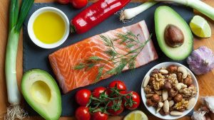 Low Carbohydrate Foods Benefits Heart Health